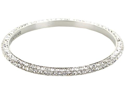 Juicy Couture Pave Bangle Bracelet